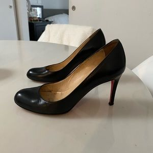 Christian Louboutin Pumps Size 35.5